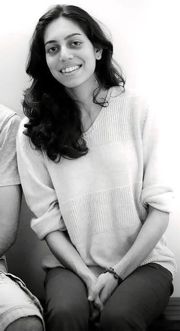 Alyssa Mendonsa