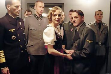 A still from Downfall