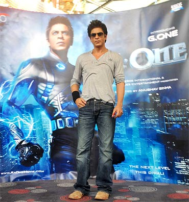 The actor at a promotional event