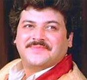 Raj Kiran