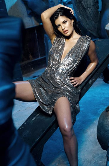 Kareena Mallika Who Wears Sequins Best Rediff Com Movies