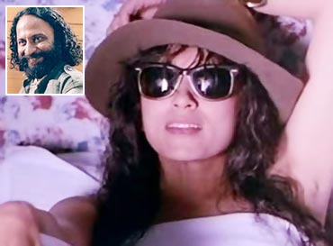 Deepa Sahi and Ketan Mehta (inset)