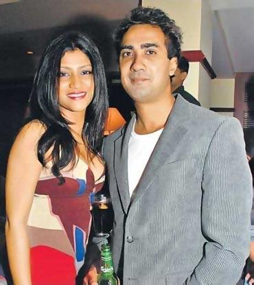 Konkona Sen Sharma, Ranvir Shorey