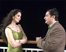 A still from Bheja Fry 2