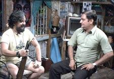A scene from Bheja Fry 2