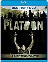 The Platoon Blu-ray edition