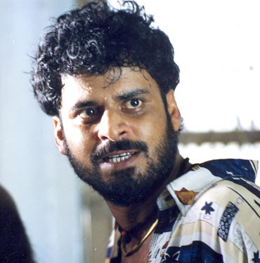Manoj Bajpai in Satya