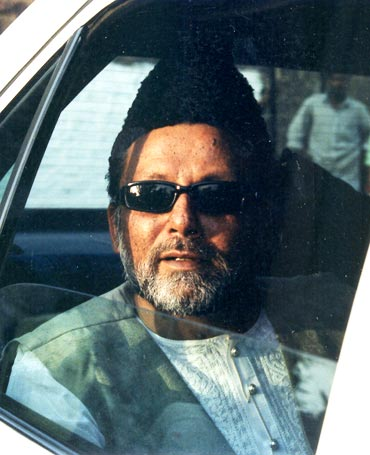 Pankaj Kapur in Maqbool