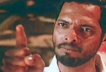 Nana Patekar in Parinda