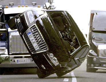 A still from Transporter 3