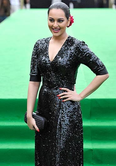 Indian Celebrities at IIFA Awards
