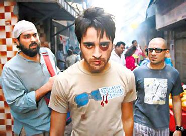 A still from Delhi Belly