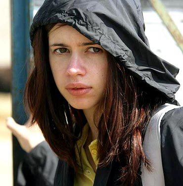 Kalki Koechlin in Dev-D