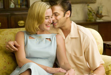 Salman Khan in Revolutionary Road