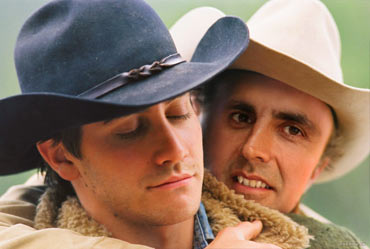 Akshay Kumar in Brokeback Mountain
