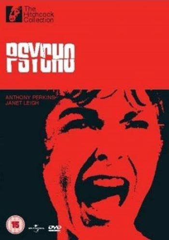 The Psycho poster