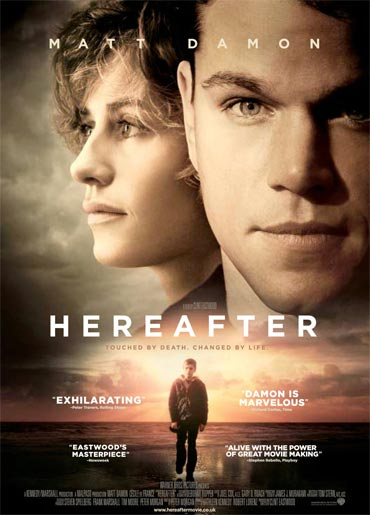 The Hereafter poster