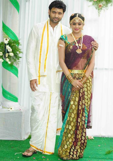 sumanth marriage photos