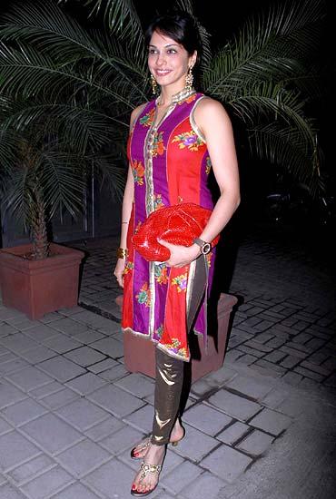 Eesha Koppikar