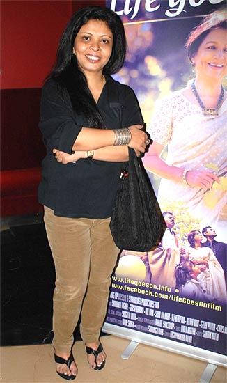Nandita Puri