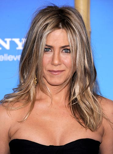 jennifer aniston 2011 movie. Jennifer Aniston to direct