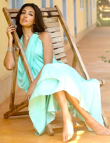 Preeti Desai