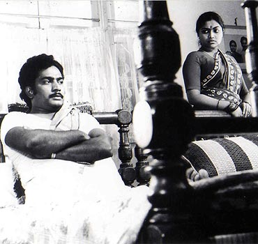 A still from Achamillai Achamillai