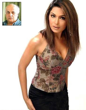 Meera inset Mahesh Bhatt