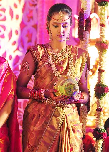 Lakshmi Pranathi