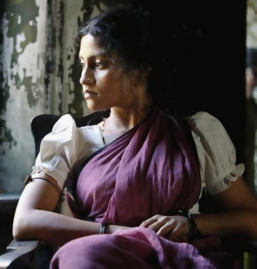Konkona Sen Sharma won the best actress award for Iti Mrinalini