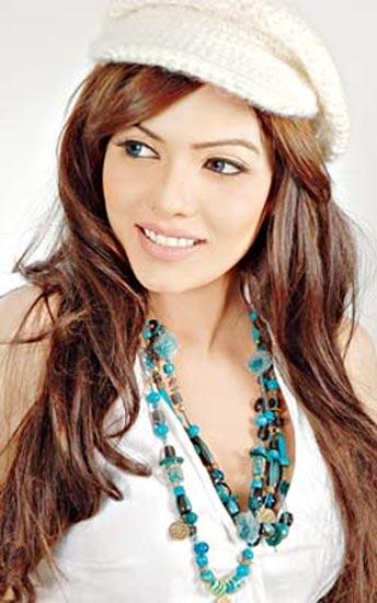 PIX: Pak hotties on Indian screens - Rediff com Movies