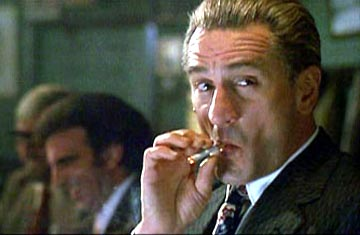 Robert De Niro as Jimmy Conway