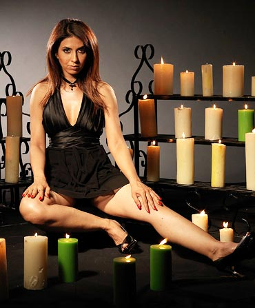 Sheena Nayyar