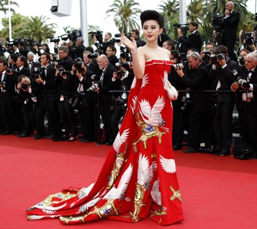Fan Bing Bing