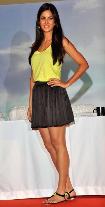 Katrina Kaif