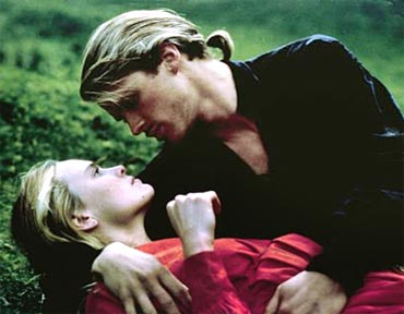 A scene from The Princess Bride