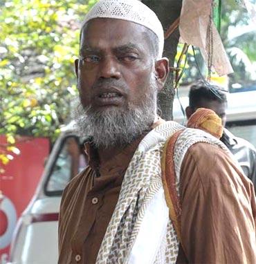 Salim Kumar in Adaminte Makan Abu