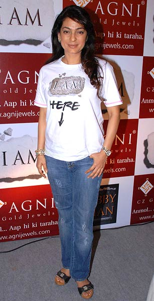Juhi Chawla