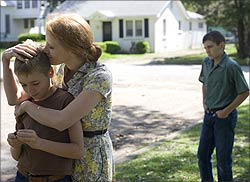 A still from the film <i>A Tree of Life</i>