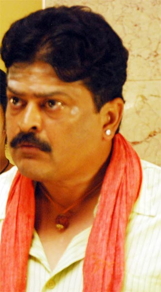 Mandya Ramesh