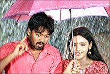 A still from Sabaash Sariyaana Potti