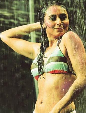 Rani Mukerjee