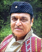 Bhupen Hazarika