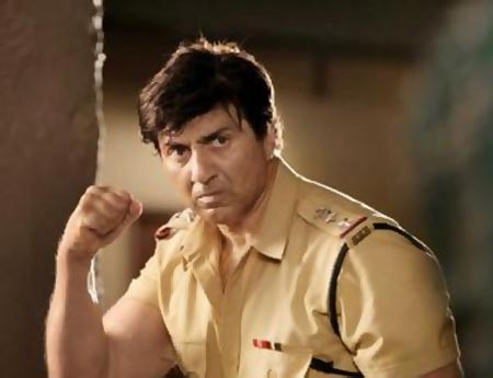 A scene from Ghayal Returns