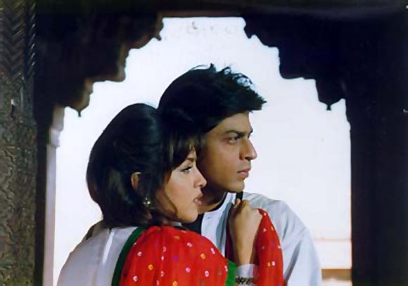 A scene from Pardes