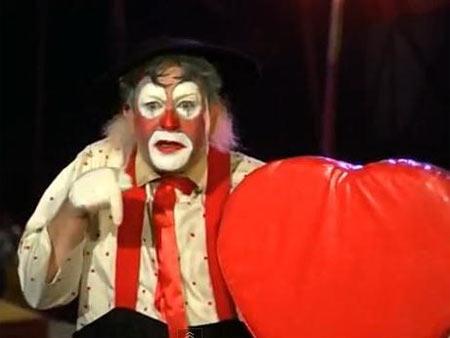 A scene from Mera Naam Joker
