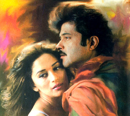 A scene from Rajkumar