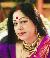 Kirron Kher