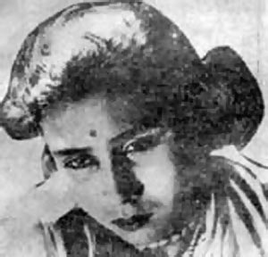 A still from Indramalati