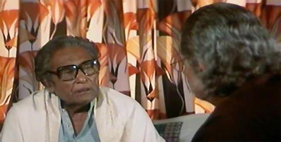 Ashok Kumar in Aankhon Mein Tum Ho